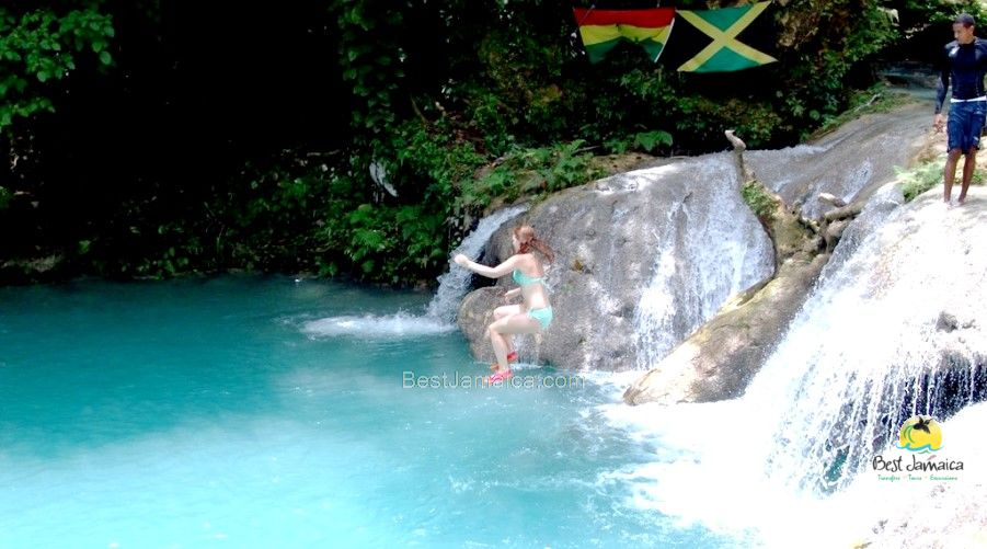 Jamaica Excursions