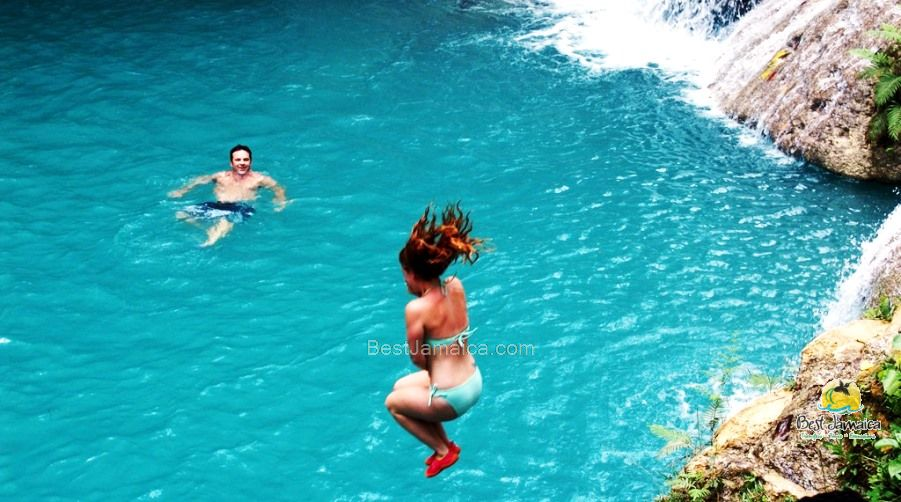 Jamaica best shore excursions