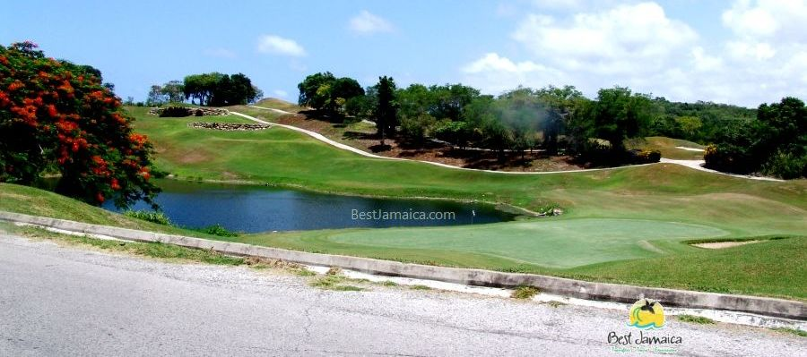 Best Jamaica Golf