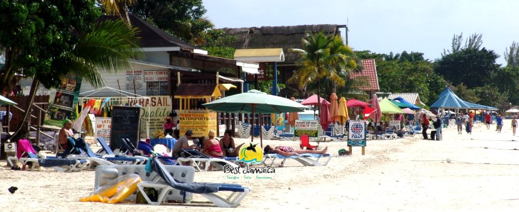 Best Jamaica Tours