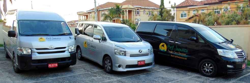 Private Montego Bay Airport Transfer Royalton Negril