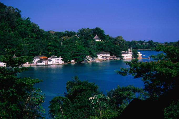Port Antonio Jamaica  city images : We are Best Jamaica... we know