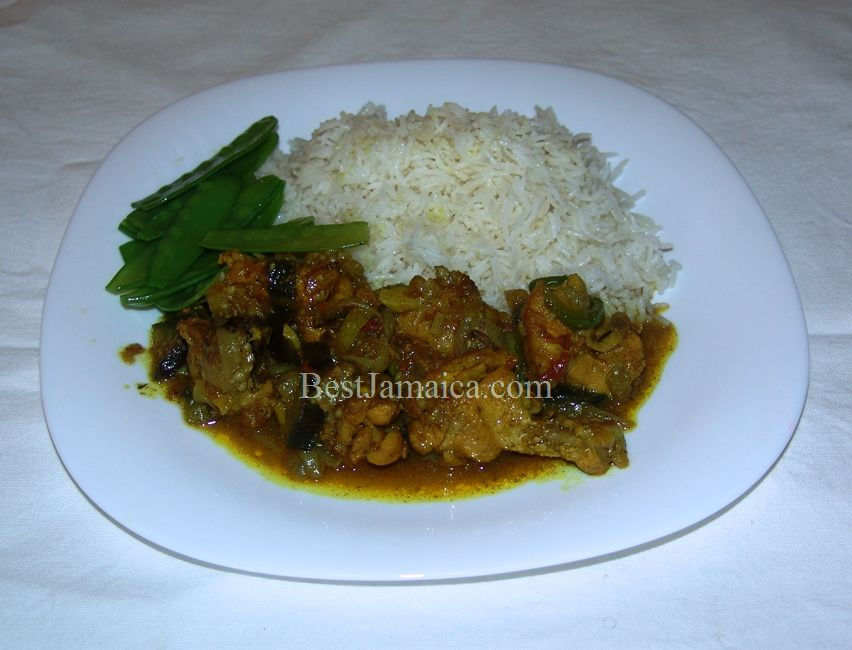 Jamaican curry chicken forumfinder