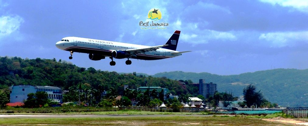 Montego Bay Airport Transfer