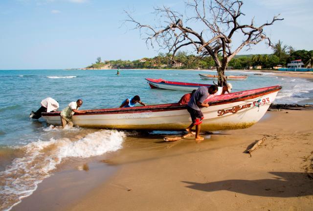 Treasure Beach Jamaica The Hidden Gem Of Jamaica